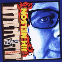 Jim Nelson - The Blues and Elsewhere